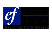 Logo Escuela de la Fe