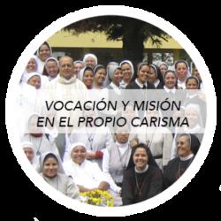 Curso vocación y misión